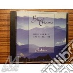 BLUE FLAME cd musicale di PUSHKAR