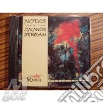 NOTES FROM THE INNER STREAM cd musicale di RISHI