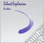 Pushkar - Silent Explosion cd musicale di PUSHKAR