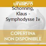 SYMPHODYSSE IV cd musicale di Klaus Schonning