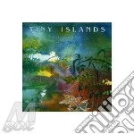 TINY ISLANDS cd musicale di PREMARTHA
