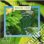 WOODLAND STREAM cd musicale di NATURESOUNDS 1