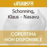 NASAVU cd musicale di Klaus Schonning