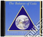 THE BALANCE OF GAIA cd musicale di Frank Lorentzen