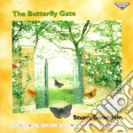 THE BUTTERFLY GATE cd musicale di Stuart Goodstein