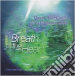 BREATH OF THE HEART cd musicale di David Hykes
