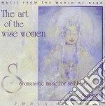 WORLD OF OSHO - THE ART OF WISE WOMEN cd musicale di AGEHA