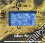 LITTORINA cd musicale di Johan Hjert