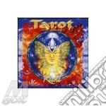 TAROT - MIRROR OF THE HEART cd musicale di RISHI