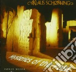 Klaus Schonning - Mysteries Of The Past cd musicale di Klaus Schonning