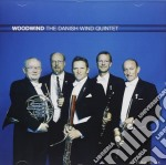 WOODWIND cd musicale di DANISH WIND QUINTET