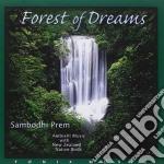 FOREST OF DREAMS cd musicale di SAMBODHI PREM