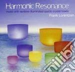 HARMONIC RESONANCE cd musicale di Frank Lorentzen