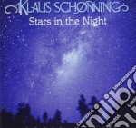 STARS IN THE NIGHT cd musicale di Klaus Schonning