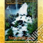 NATURESPACE cd musicale di SAMBODHI PREM