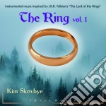 THE RING VOL. 1 cd musicale di Kim Skovbye