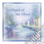 ANGELS OF THE HEART cd musicale di Frantz Amathy