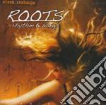 ROOTS - RHYTHM & WINGS cd musicale di Steen Raahauge
