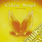 CELTIC ANGEL - SOLO CELTIC HARP cd musicale di GABRIELLE