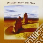 WISDOM FROM THE PAST cd musicale di Egil Fylling