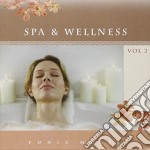 SPA & WELLNESS VOL. 2 cd musicale di ARTISTI VARI
