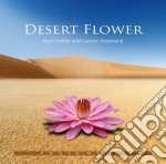 DESERT FLOWER cd musicale di Vinther / rosenlund