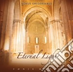 ETERNAL LIGHT                             cd musicale di Gregorianus Novus