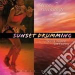 SUNSET DRUMMING                           cd musicale di Steen Raahauge