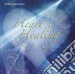 Heart healing cd musicale di Stefan Guzikowski
