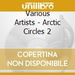Artic ci/2 cd musicale
