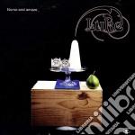 NURSE AND AMAZE cd musicale di LUKE