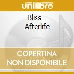 AFTERLIFE cd musicale di BLISS