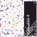 LUFTKASTELLET 4 cd musicale di ARTISTI VARI