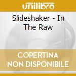 In the raw cd musicale