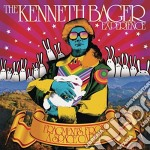 FRAGMENTS FROM A SPACE cd musicale di BAGER KENNETH