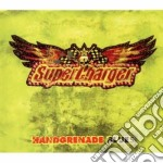 Supercharger - Handgrenade Blues cd musicale di SUPERCHARGER