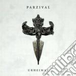 Parzival - Urheimat cd musicale di Parzival