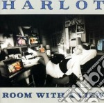 Harlot - Room With A View cd musicale