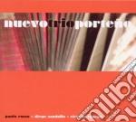 Nuevo Trio Porteno - Same cd musicale di NUEVO TRIO PORTENO