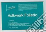 Volkwerk Folletto - Volkwerk Folletto cd musicale di Folletto Volkwerk