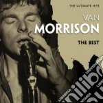 Morrison, Van - The Best Of Van Morrison cd musicale di Van Morrison