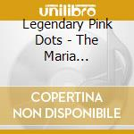 The maria dimension cd musicale