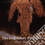 Legendary Pink Dots - Four Days cd musicale
