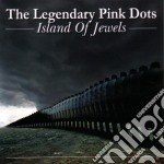 Island of jewels cd musicale