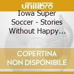 Iowa super soccer