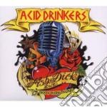 Fish dick vol.2 cd musicale di Drinkers Acid