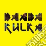 Baaba Kulka - Baaba Kulka cd musicale di Kulka Baaba