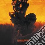 Earthshine cd musicale di Tides from nebula