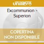 Superrion cd musicale