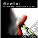 The madness tonguedevour cd musicale di Massemord
